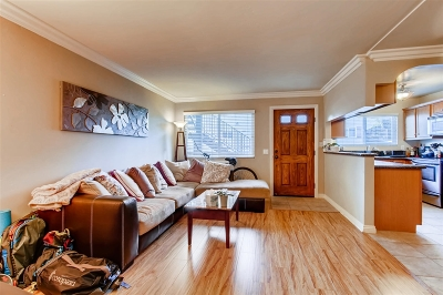 Attached For Sale: 13687 Paseo Cardiel #13