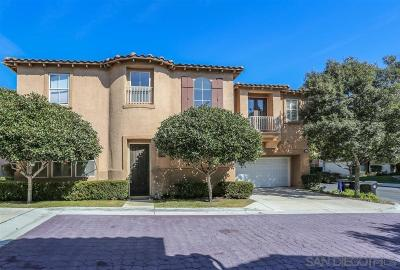Single Family Home For Sale: 3822 Ruette San Raphael