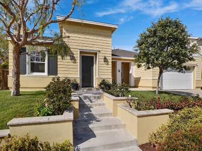 Carlsbad Single Family Home For Sale: 2900 Camino Serbal