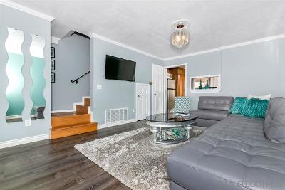Attached For Sale: 888 Cherrywood Way #16