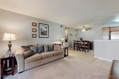 Attached For Sale: 12191 Cuyamaca College Dr #613