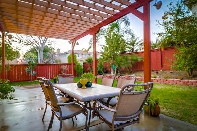 San Diego County Condo For Sale: 1155 Calle De Damasco