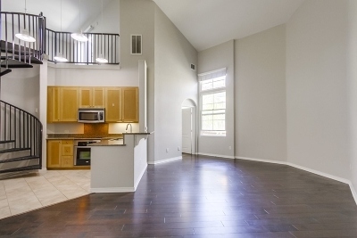 San Diego Attached For Sale: 3957 30th St #504
