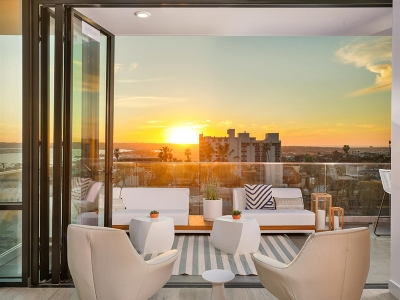 San Diego Attached For Sale: 2604 5th Avnue #703