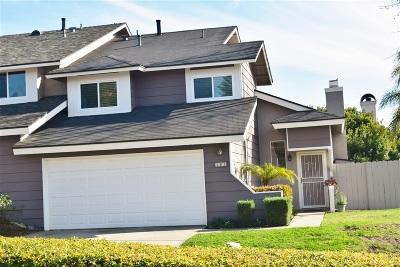 San Marcos CA Condo For Sale: $499,995