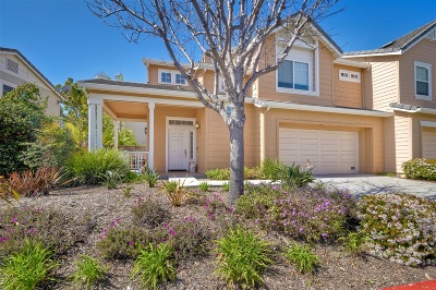 Carlsbad Condo For Sale: 6606 Daylily Dr