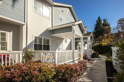 San Diego Townhouse For Sale: 10070 Scripps Vista Way #13