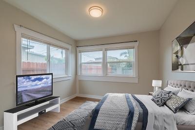 San Diego Single Family Home For Sale: 3061 Walton Pl