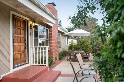 Escondido CA Single Family Home For Sale: $450,000