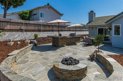 San Diego Single Family Home For Sale: 10461 La Morada Dr