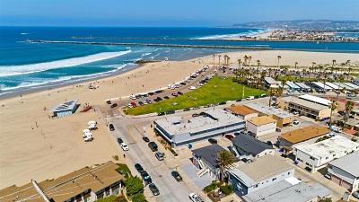 San Diego Multi Family 5+ For Sale: 5168 Brighton Ave