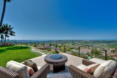 Single Family Home Sold: 2521 El Gavilan Ct