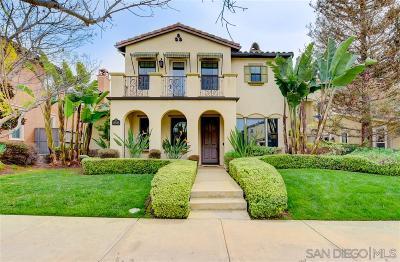 Single Family Home For Sale: 15515 Bristol Ridge Terrace