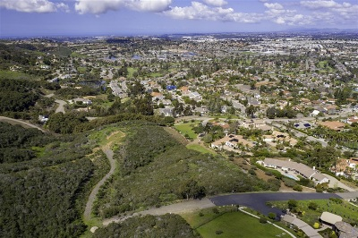 San Marcos Residential Lots & Land For Sale: 8025 Vista Colina #55