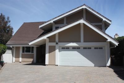 Single Family Home For Sale: 12812 Via Caballo Rojo