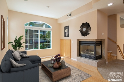 Mission Valley Single Family Home For Sale: 2725 Villas Way