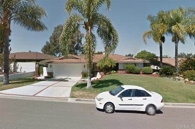 San Marcos Single Family Home Pending: 1224 San Pablo Dr