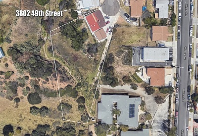 San Diego Single Family Home For Sale: 3802 49th St