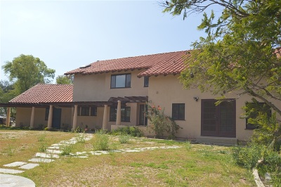 Single Family Home For Sale: 13758 Indian Springs Dr.