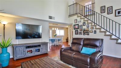 Poway Single Family Home For Sale: 14946 Amso St