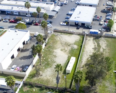 Poway Residential Lots & Land For Sale: 3 Adah Ln #3