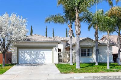 Murrieta, Temecula Single Family Home For Sale: 39880 Saint Honore Dr