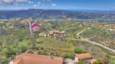Escondido Residential Lots & Land For Sale: Meadow Mesa Dr #45