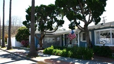 La Jolla Single Family Home For Sale: 2233 Vallecitos