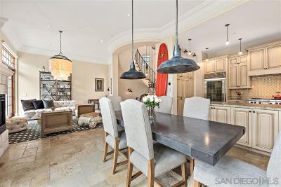 Coronado Single Family Home For Sale: 933 F Avenue