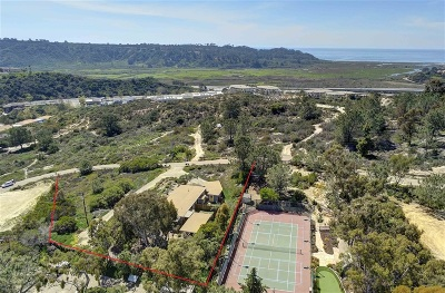 Single Family Home For Sale: 3854-56 Via Del Mar