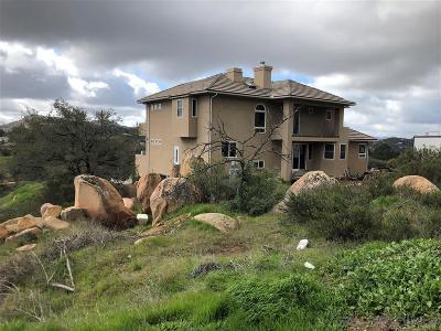 Single Family Home Pending: 20202 Deerhorn Valley Rd.