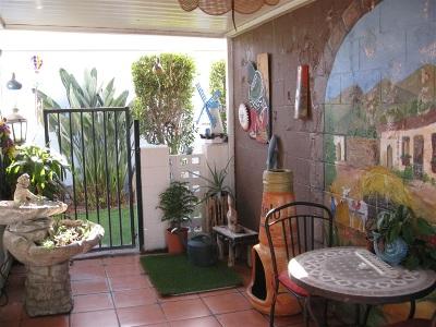 Oceanside Single Family Home For Sale: 3747 Vista Campana S. #59