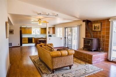 Poway Single Family Home For Sale: 13947 Frame Rd