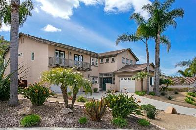Rancho Dorado Single Family Home Sold: 2107 Sun Valley Rd