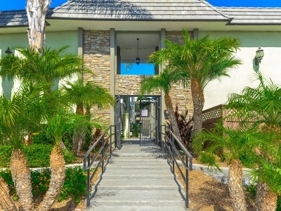 Attached For Sale: 6666 Beadnell Way #20