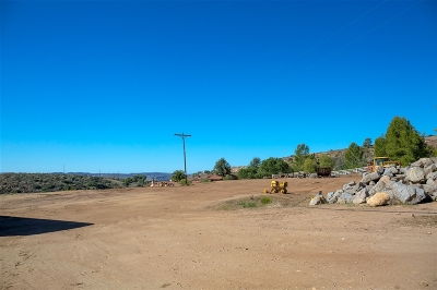 Poway Residential Lots & Land For Sale: 13887 Millards Ranch Lane #2