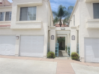 Attached For Sale: 12048 Calle De Medio #159