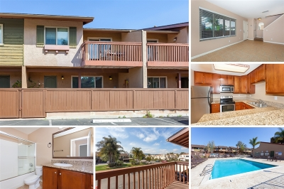 San Marcos Attached For Sale: 213 Westlake Dr #2