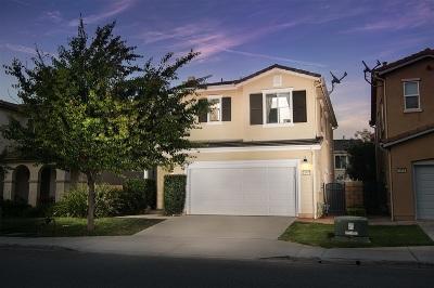 Fallbrook Single Family Home For Sale: 4059 Lake Circle Dr.
