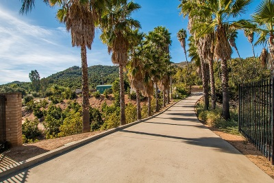 Escondido Residential Lots & Land For Sale: Cloverdale Rd #266/4