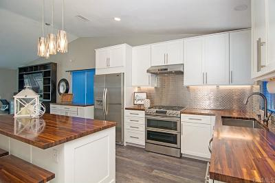 Single Family Home Pending: 3614 Grand Ave.