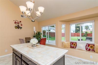 Murrieta, Temecula Single Family Home For Sale: 40010 Calle Yorba Vista