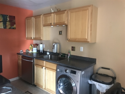 Point Loma Rental For Rent: 3217 Midway Dr #601