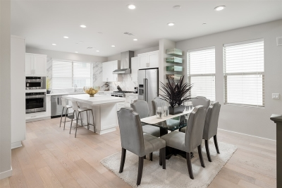 Single Family Home For Sale: 16205 Macy Lane