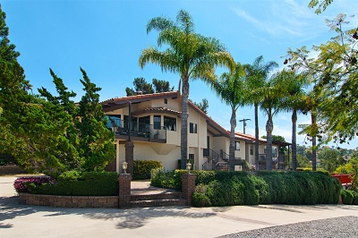 Single Family Home For Sale: 3752 Alta Loma Dr.