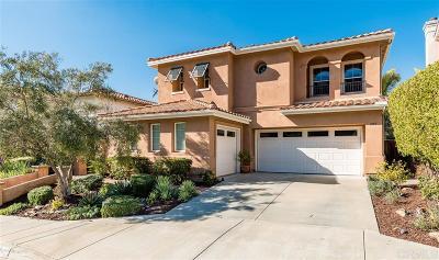 San Elijo Hills Single Family Home Pending: 1549 Archer Rd