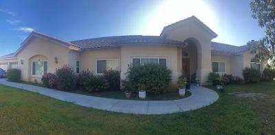 Single Family Home For Sale: 2081 Johnston Glen