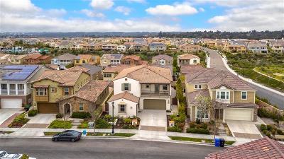 Single Family Home For Sale: 6392 Montez Villa Road