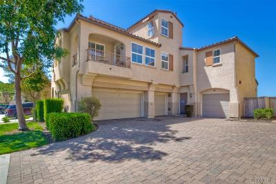 San Marcos Attached Pending: 946 Bolex Way