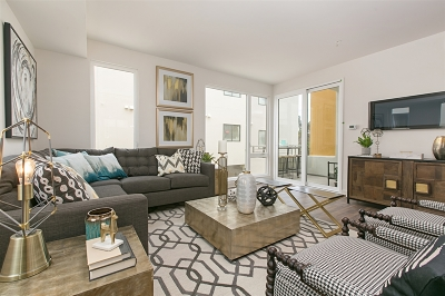 Townhouse For Sale: 2050 6th Ave